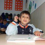 Pomoc dzieciom z autyzmem w Albanii