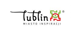 Logo Miasto Lublin