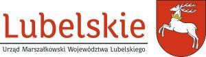 Logotyp Województwa Lubelskiego