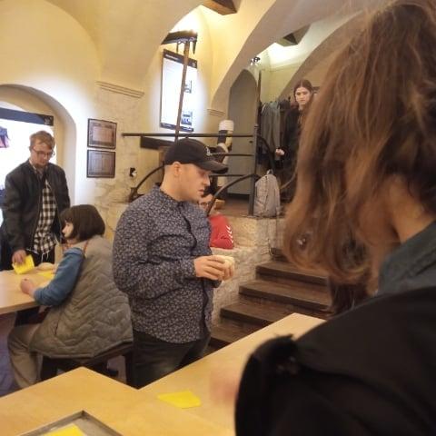 Wolontariat Rówieśniczy w Kazimierzu Dolnym