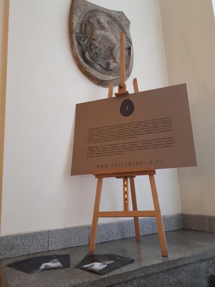 Wystawa w Galerii Ratusz