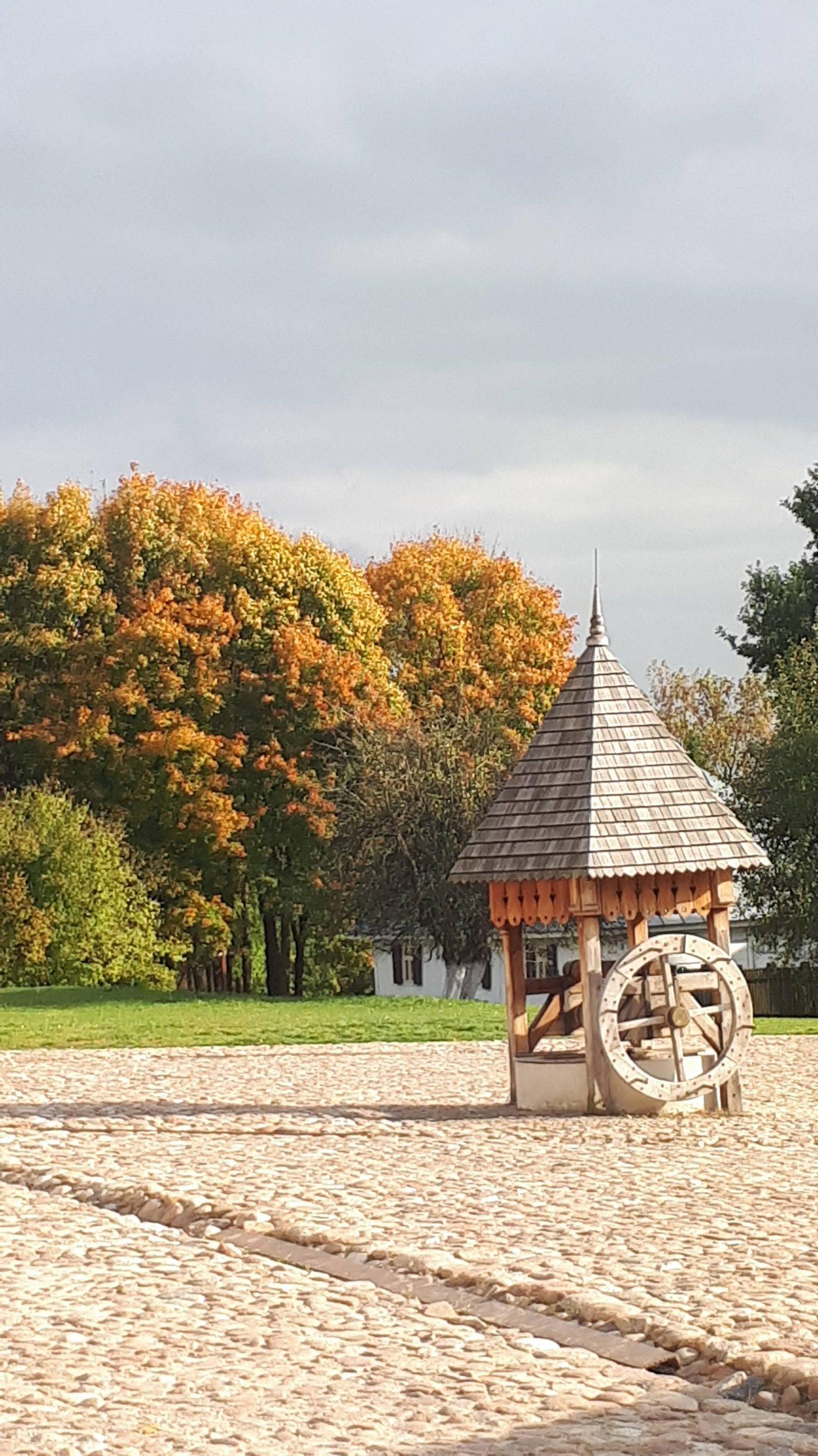 Kulturalna jesień