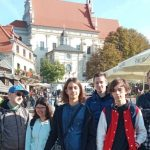 Wolontariat Rówieśniczy w Kazimierzu Dolnym nad Wisłą